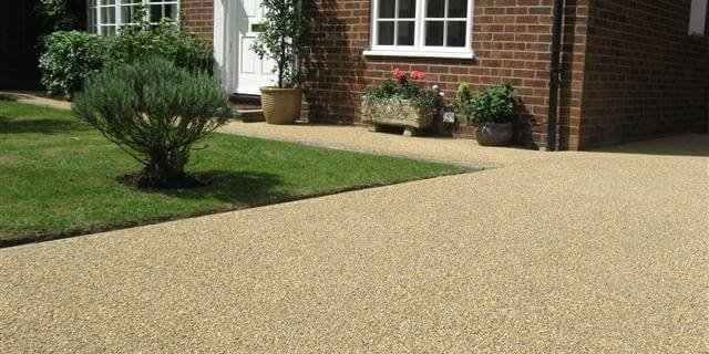 How Much Does Resin Bonded Gravel Cost Home Logic Driveways