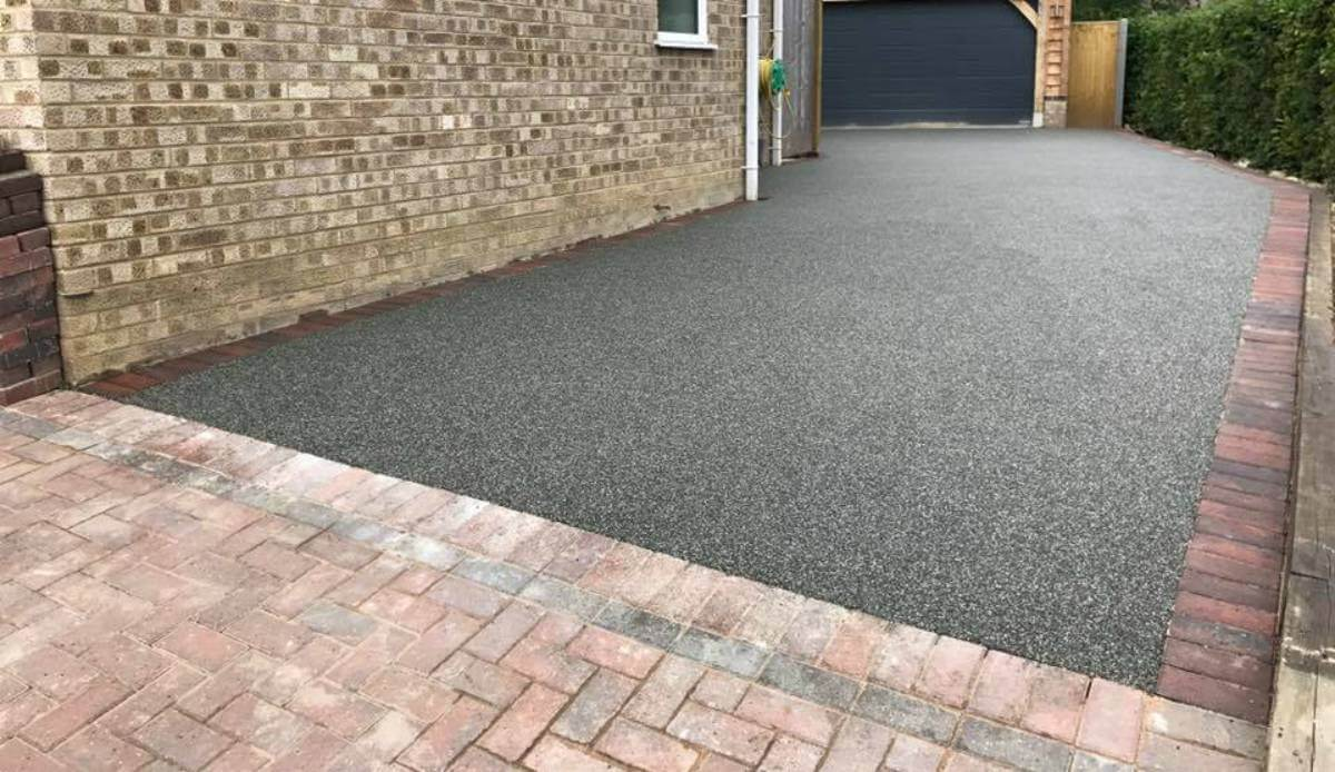 Best Gravel For Sloped Driveway | Home Logic Driveways