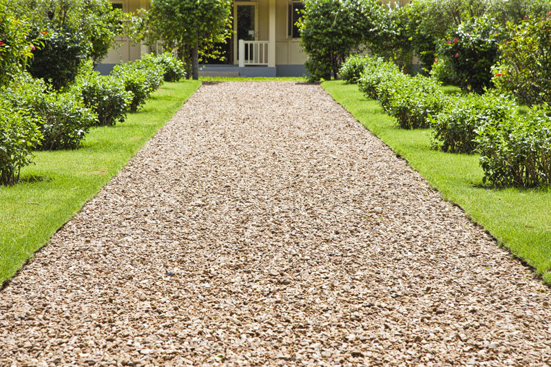 Diy Resin Bonded Gravel Paths The Definitive Guide